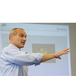 Stefan Nowak - mateco GmbH (Member of TVH Group) - Deutschland