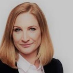 Stefanie Hoffmeister - Page Executive - Düsseldorf