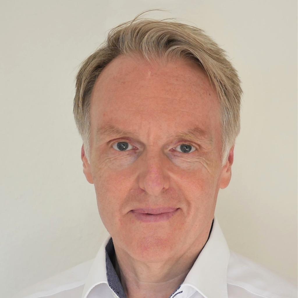 Andreas koch director process management der touristik for Koch maschinenbau