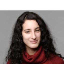 Ana Adzersen's profile picture