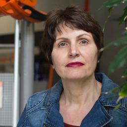 Natalie Heintz - Andreas Stihl AG & Co. KG, Waiblingen - Waiblingen
