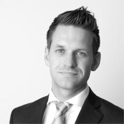 Tobias Festing - noventum consulting GmbH - Münster