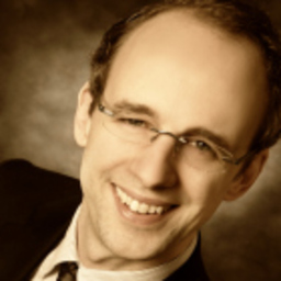 Christoph Schreiber - Netzwerge GmbH - Hamburg