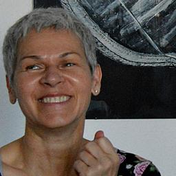 Anke Ilona Nikoleit