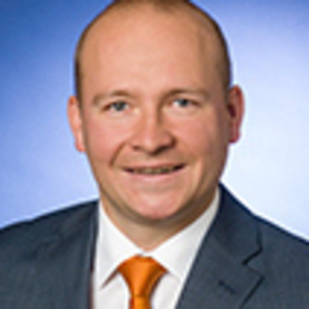 Johannes rumsauer vertriebsmanagement vr bank bayreuth for Johannes hof