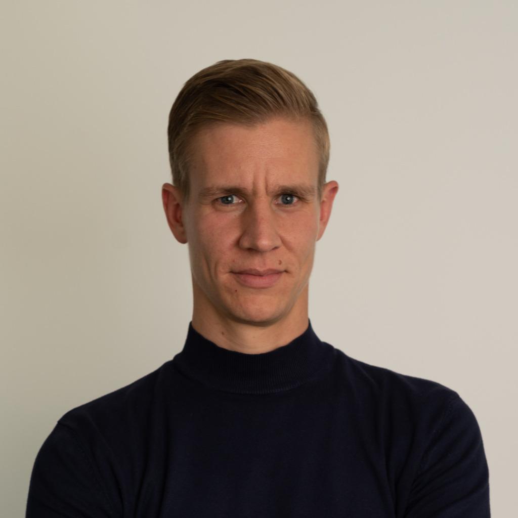 Graem Lourens's profile picture