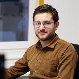 Mohammad Ahmad's profile picture
