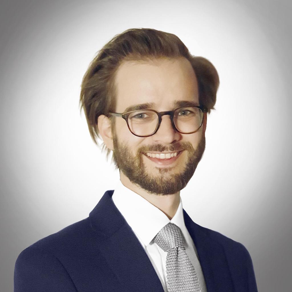 Thomas Pusterhofer - Product & Digital Marketing