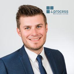 Benedikt Rintsch - 4process AG - Passau