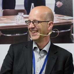 Thomas Pött - Trans4mation IT GmbH - Dresden