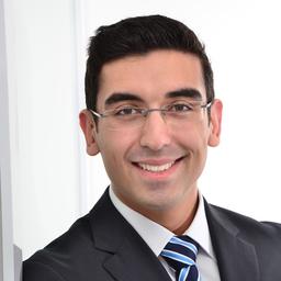 Baktash Hossainzadeh