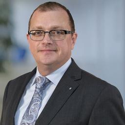 Michael Wobker - Deutsche Apotheker- und Ärztebank eG, Düsseldorf - Oldenburg