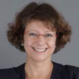 Kerstin Armbrust-Krinn - Digital Working Coach - Filderstadt
