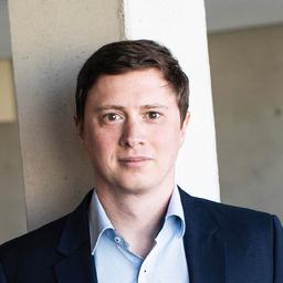 Michael Goldmann - Conet Solutions GmbH - Hennef