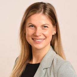 Verena Klein's profile picture
