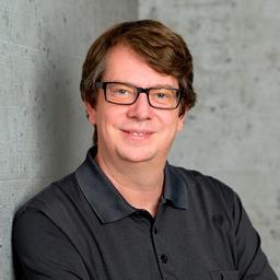 Rainer Stierli