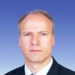 Ralf Abendroth - Volkswagen (China) Investment Co.,Ltd. - Beijing