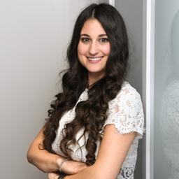 Maria Irini Martins Lopes - Goetze KG Armaturen - Ludwigsburg