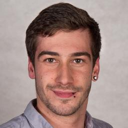 Florian Jöst's profile picture