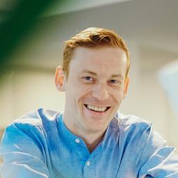Sebastian Baldauf - forwerts interactive GmbH - Frankfurt am Main