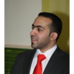 Ahmed Aljamri's profile picture