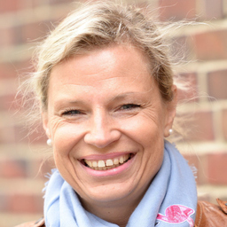 Sabine Benzler's profile picture