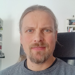 Thorsten Frunzke - Courissima GmbH - Bindlach