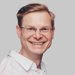 Henning Wagner - Rhenus Freight Network GmbH - Holzwickede