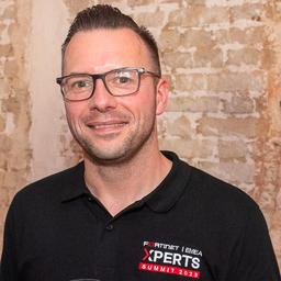 Marco Hain-Lion - AXIANS in Deutschland - Hannover
