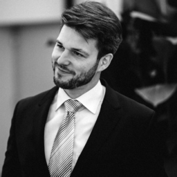 Ing. Dustin Lodyga - EPI Europrop International GmbH - Ludwigsfelde