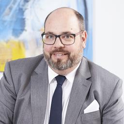 Bastian Gmelin - Müller & Kollegen Steuerberatungsgesellschaft mbH - Bad Kissingen