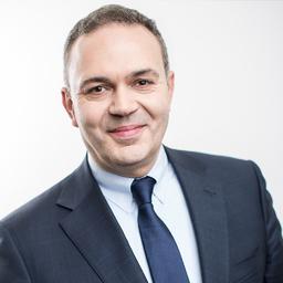 Oliver Bube - v. Rundstedt & Partner GmbH - Frankfurt am Main