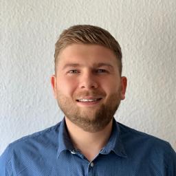 Patrick Horkheimer's profile picture