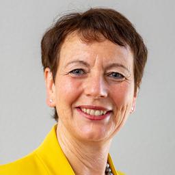 Dr Anette Fintz - ISOB Communication   Performance   Leadership - Radolfzell   Dependance in  Zürich