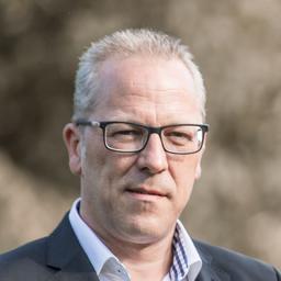 Detlef Hammerschmidt - Blanke Türenwerke GmbH - Bad Iburg