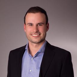 Alexander Baur's profile picture