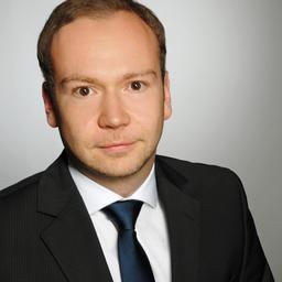 Sebastian Hübner's profile picture
