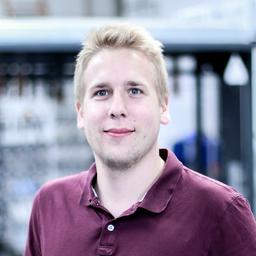 Felix Erhardt's profile picture