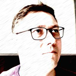 Jens Naumann - der Schriftsetzer - Stuttgart