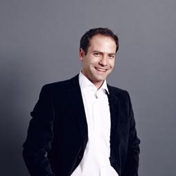 Benedikt Ulbricht - blu Professionals GmbH - München