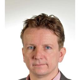 Kris Aerts Senior Development Quality Engineer Zf Wind