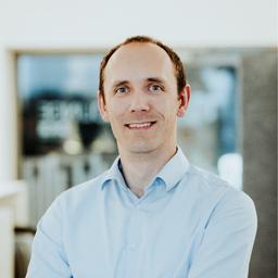 Jens Ole Tietje - FMP Forderungsmanagement Potsdam GmbH - Potsdam