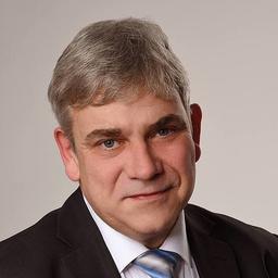 Frieder Krüsemann
