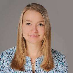 Madeleine Heimberger's profile picture