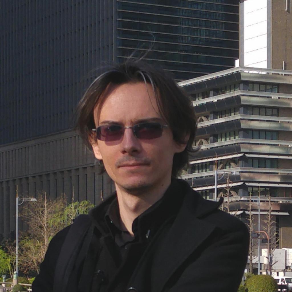 Lukasz Jedrzejowski's profile picture