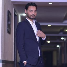 Hussain Haider's profile picture