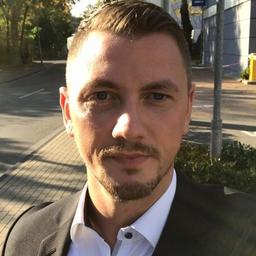 Andreas Krampf - Vodafone GmbH - Stuttgart