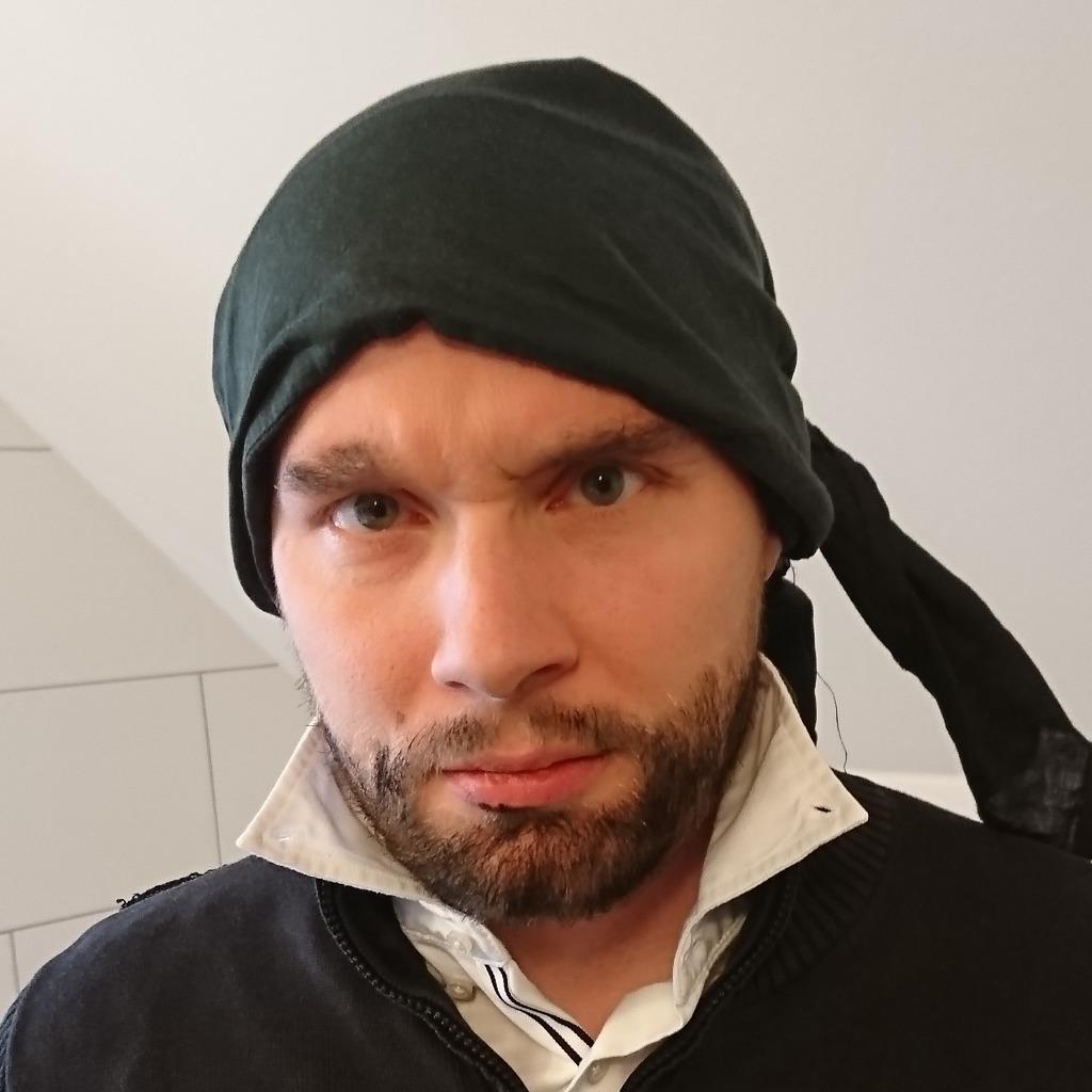 Volker Arend's profile picture