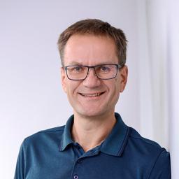 Bernhard Sayer