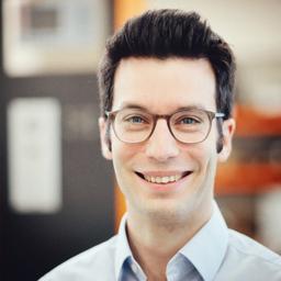 Dr. Fabian Ehmke's profile picture